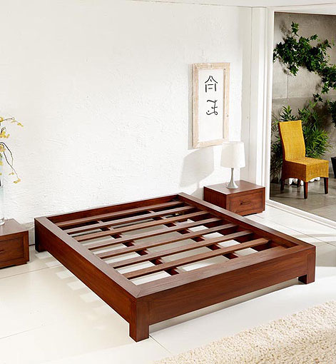 Base cama japon 150 - Bases para cama ...