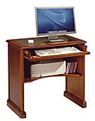 Mueble de ordenador skynet clásico