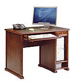 Mesa de escritorio CPU clásico