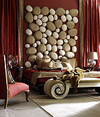 Dormitorio Pearl