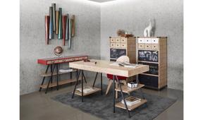 Despacho industrial Dyker