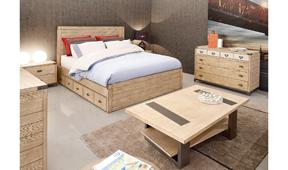 Dormitorio industrial Dyker
