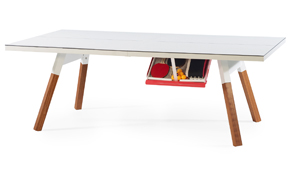 Mesa de escritorio ping pong You and Me