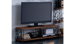 Mueble tv industrial Jerry