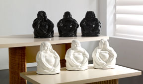 Buddha tutup