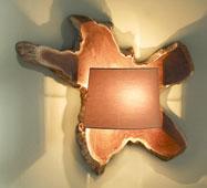 Aplique de pared Arya - Apliques y Plafones - Iluminación