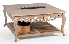 Mesa de centro christine vintage Artisan