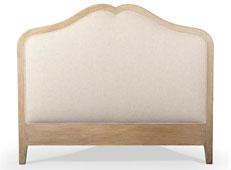 Cabecero thorens vintage Artisan - Cabeceros y Camas Vintage de madera - Muebles Vintage