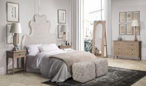 Dormitorio vintage Artisan