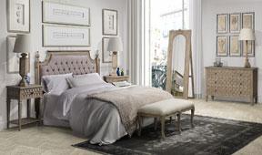 Dormitorio vintage Artisan III