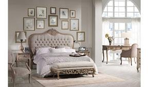 Dormitorio vintage Artisan IV