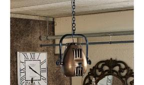 Lámpara de techo Tendi