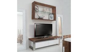 Mueble tv moderno Seducti