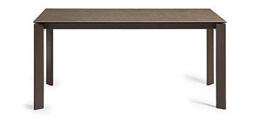 Mesas de comedor de dise o en cosas de arquitectos cosas - Mesa comedor porcelanico ...