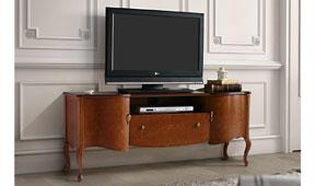 Mueble tv clásico Davina