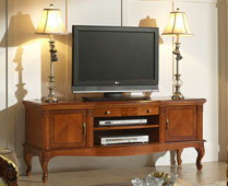 Mueble tv clásico Diega