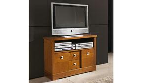 Mueble tv clásico Beauvais