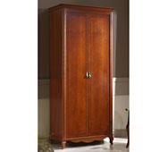 Armario 2 puertas clásico Epifano
