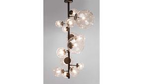 Lámpara Balloon transparente - Lámparas de Techo - Iluminación