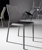 Silla diseño Aura  - Sillas y Sillones de Diseño - Muebles de Diseño