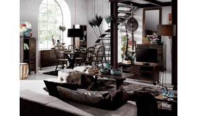 Comedor vintage industrial Etnico - Comedores Vintage - Muebles Vintage