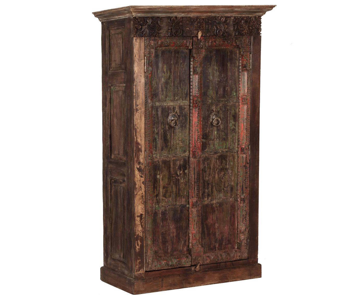 Armario dos puertas no disponible en for Muebles mario pinofranqueado
