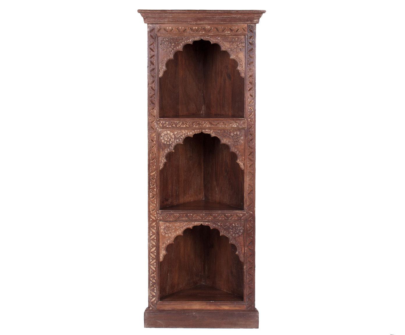 Estanteria rinconera de madera no disponible en - Estanterias de rinconera ...