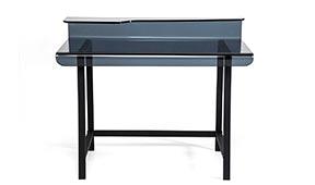 Desk Visible Grey - Mesas de Despacho y Escritorio de Diseño - Muebles de Diseño