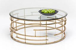 Mesa de centro Júpiter - Mesas de Centro de Diseño - Muebles de Diseño