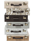 Cómoda Suitcase Nature - Cómodas Vintage - Muebles Vintage