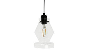 Lámpara de techo colgante KITTA