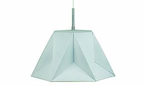 Lámpara de techo colgante 3ANG