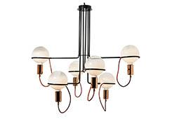 Lámpara de techo GHOST