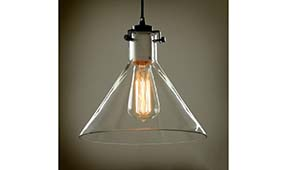 Lámpara de techo colgante OLD