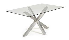 Mesa de comedor moderna 180 Arya