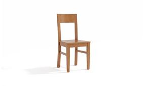 silla fusta colonial bora bora