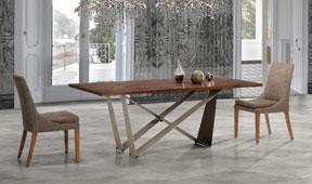 Mesa de comedor elegant Canaima