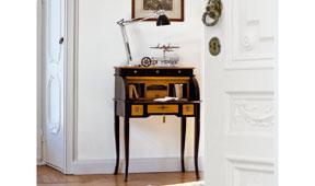 Bureau vintage Finodel