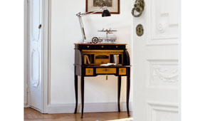 Bureau vintage Finodel Tonin Casa