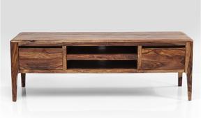Mueble TV colonial Brooklyn - Muebles de Tv Coloniales y Rústicos - Muebles Coloniales y Muebles Rústicos