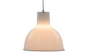Lámpara de techo grande Agaton - Lámparas de Techo - Iluminación