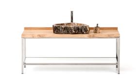 Mueble de baño nórdico Jasper