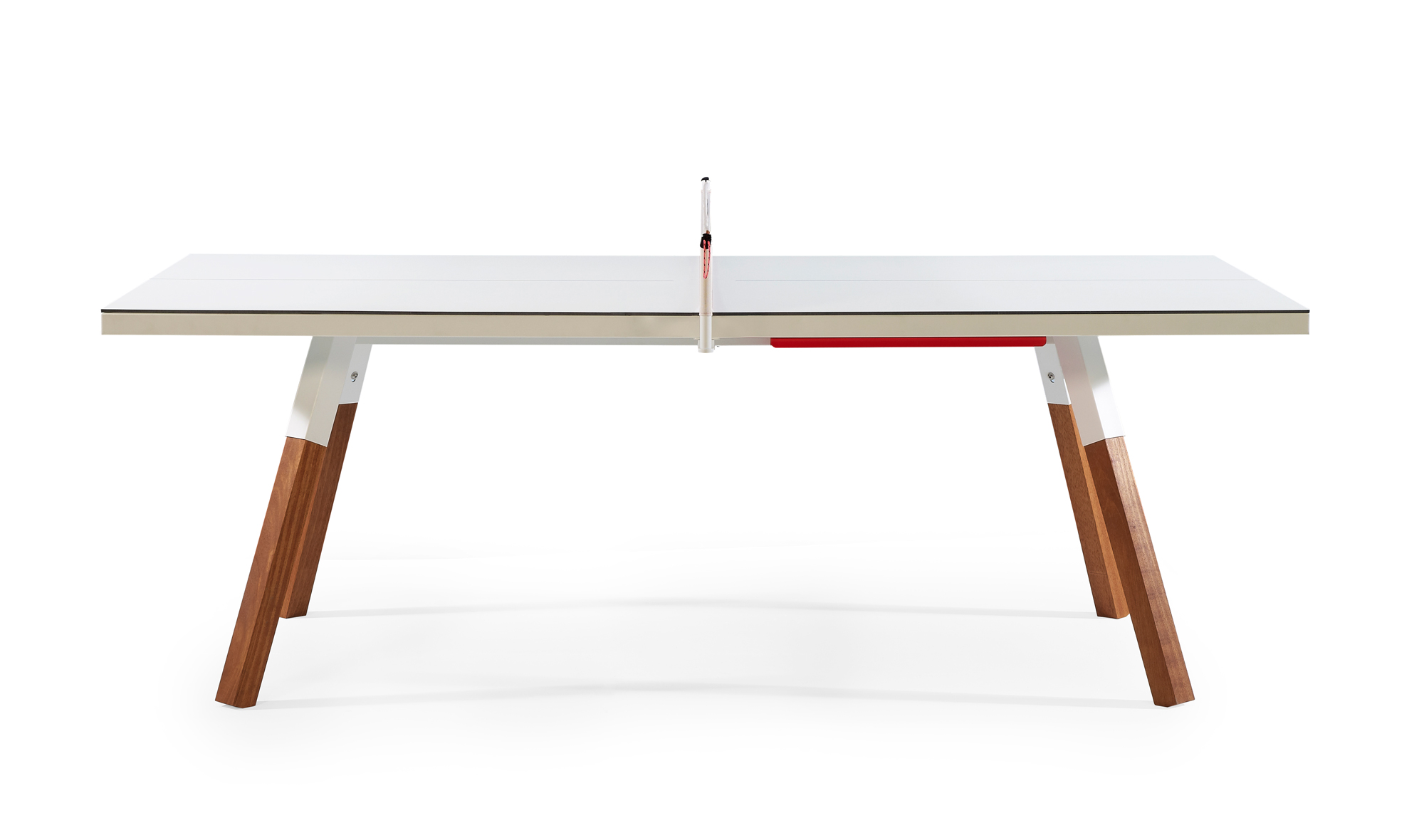 33ee72f7f Mesa de escritorio ping pong You and Me en Portobellostreet.es