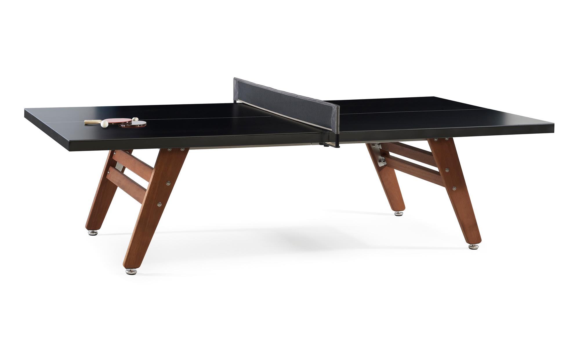 Mesa de escritorio madera ping pong en cosas de arquitectoscosas de arquitectos - Mesas de pinpon ...