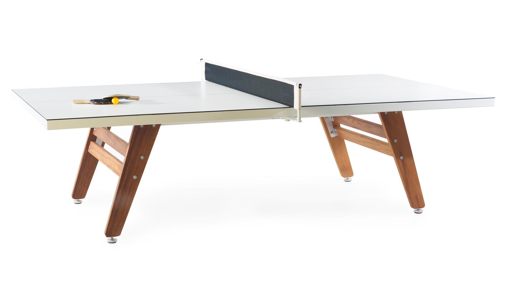 mesa de escritorio madera ping pong en cosas de