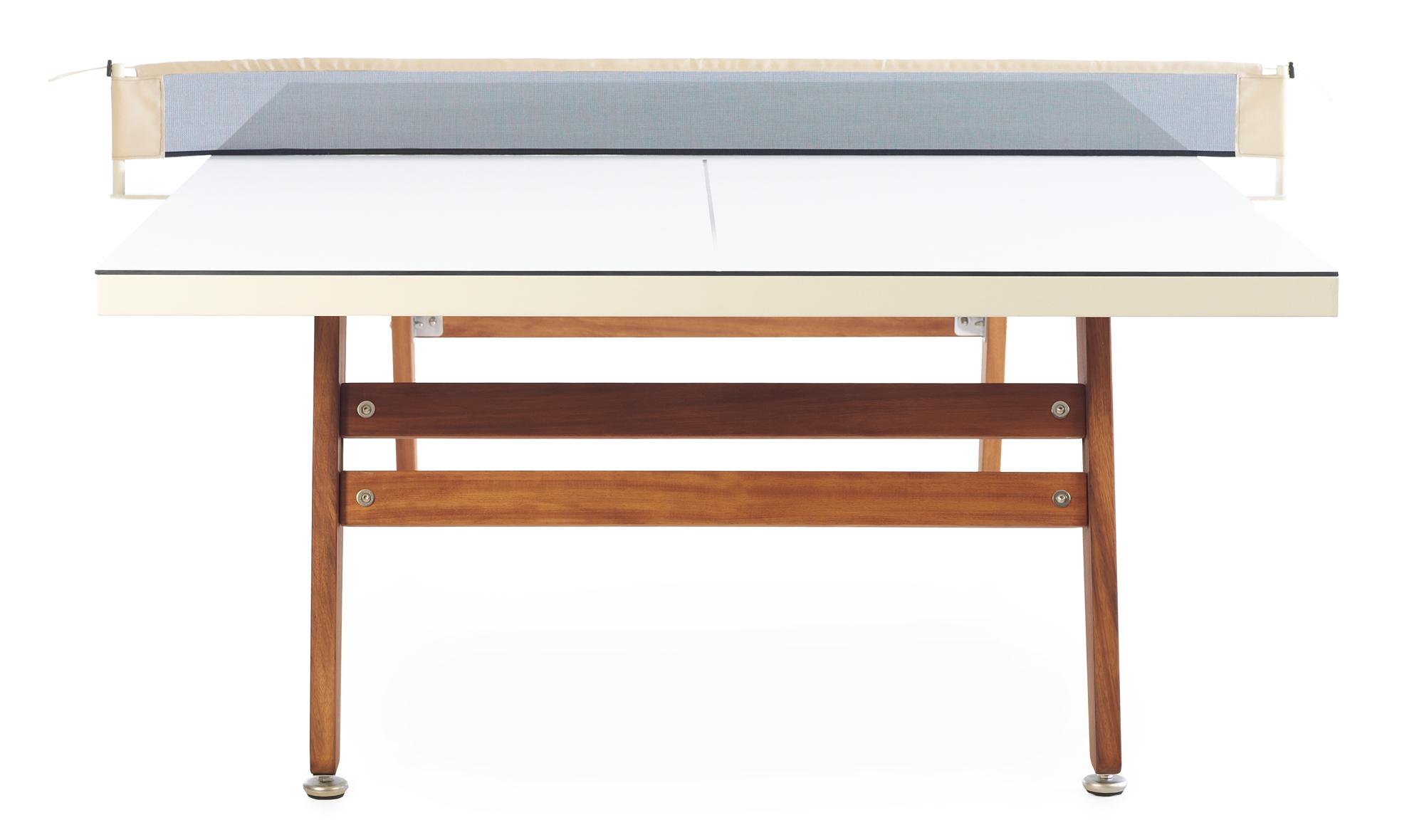 Mesa de escritorio madera ping pong en cosas de arquitectoscosas de arquitectos - Mesas de escritorio de madera ...