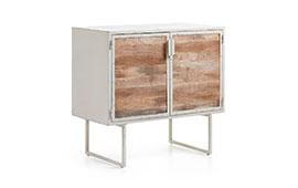 Aparador bajo Industrial Loops - Aparadores Vintage - Muebles Vintage