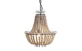 Lámpara Gobi Pearls