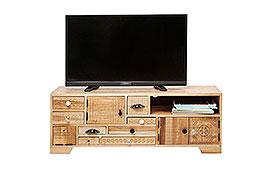 Mueble Tv vintage Purezza