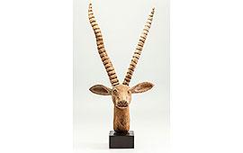 Figura Kopf Antilope